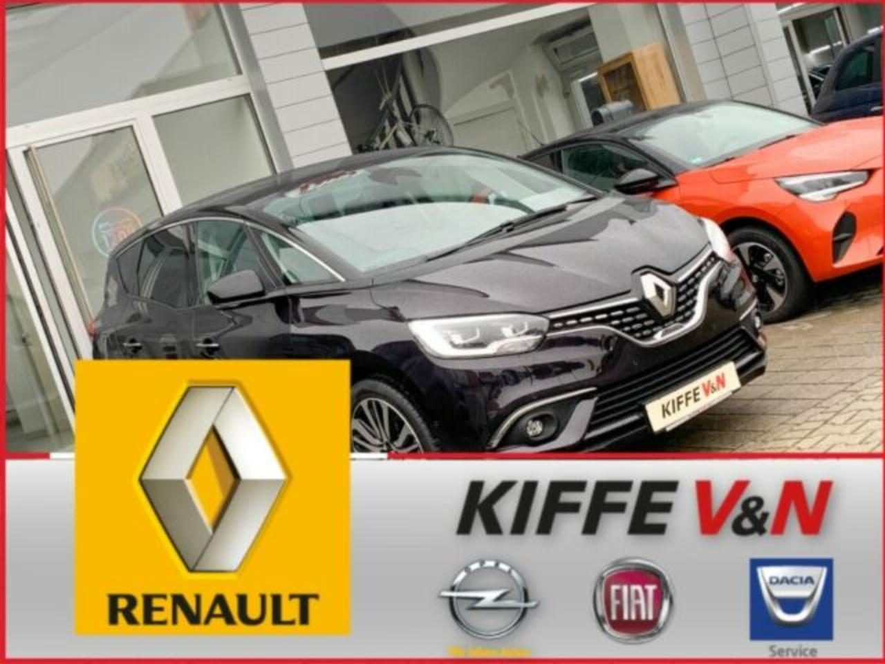 Renault Scenic IV TCe 130 Initiale Paris HUP UPE:32.890¤
