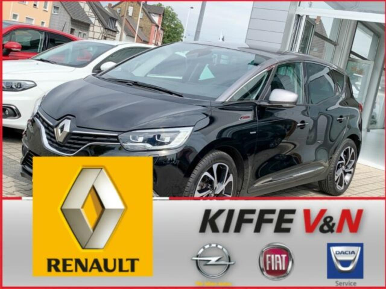 Renault Scenic 1.6 BOSE dCi 130 PDC LED HUD MASSAGE PDC