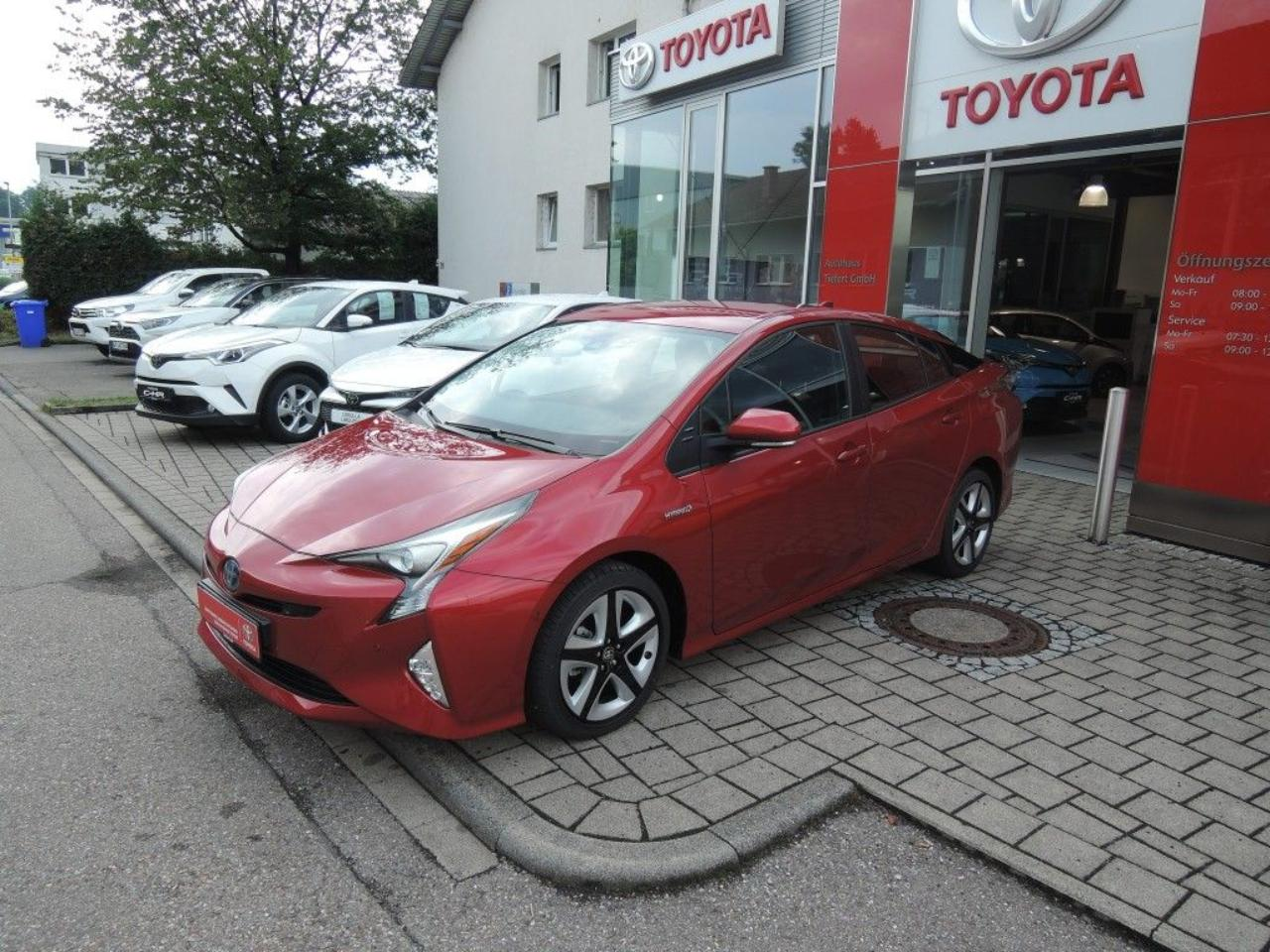 Toyota Prius Executive*Head-up-Display*NAVI*