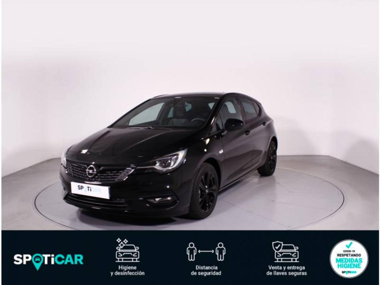 Opel ASTRA 1.5D DVH 90kW (122CV)  Ultimate