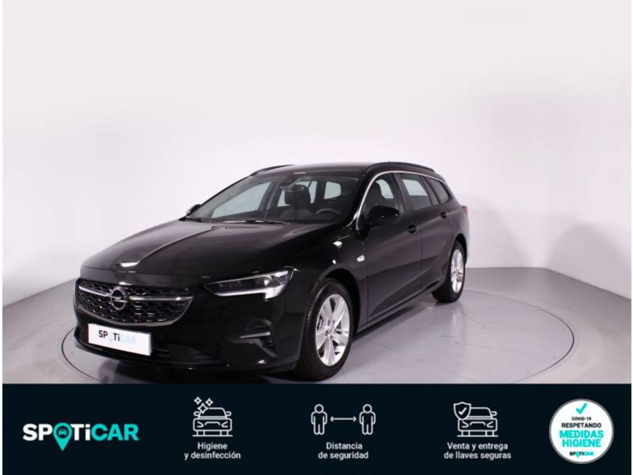 Opel INSIGNIA ST  1.5D DVH 90kW AT8 Business Elegance