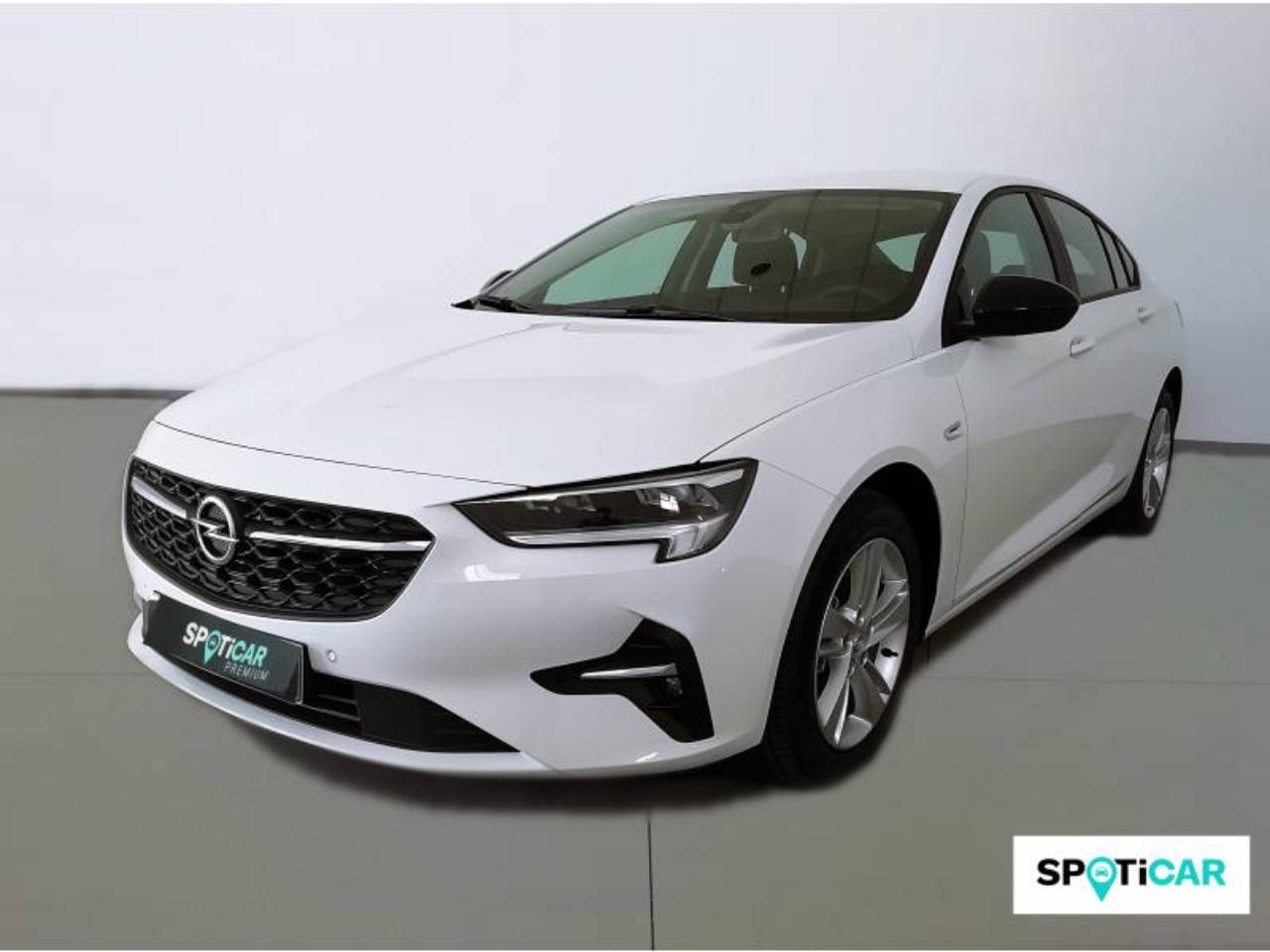 Opel INSIGNIA GS  1.5D DVH 90kW MT6 Business Edition