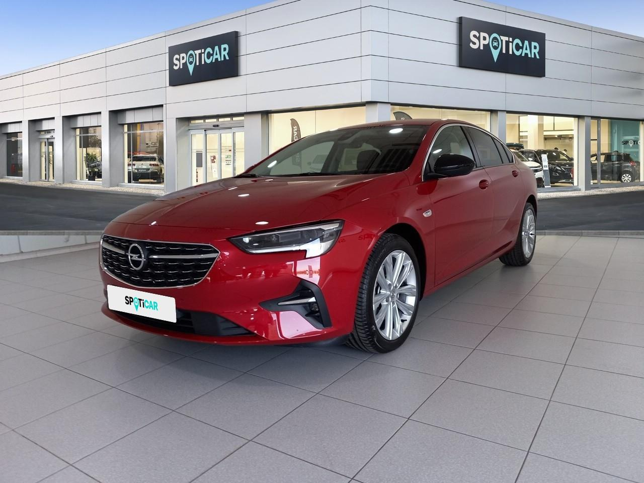Opel INSIGNIA GS  1.5D DVH 90kW AT8 Business Elegance