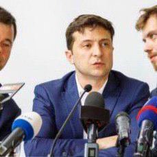 Премьер -министр и глава ОП не договорились по вопросу новых назначений