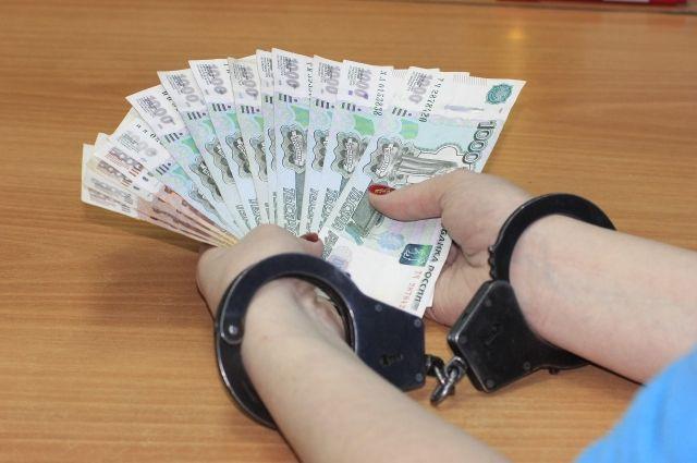 Эффект мотылька, или как одна взятка заместителя Департамента исполнительной службы Юрия Вишневского запустила начало конца коррупционной группировки Малюськи