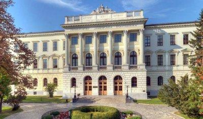 6 українських вишів у світовому рейтингу університетів. Список