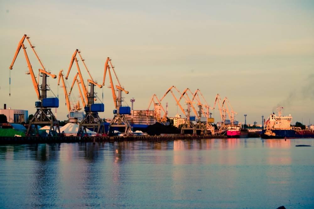 АМПУ выбрала самого дорогого подрядчика для ремонта причала в Черноморском порту
