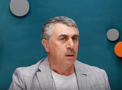 Доктор Комаровский объяснил, при каких болезнях нельзя делать массаж