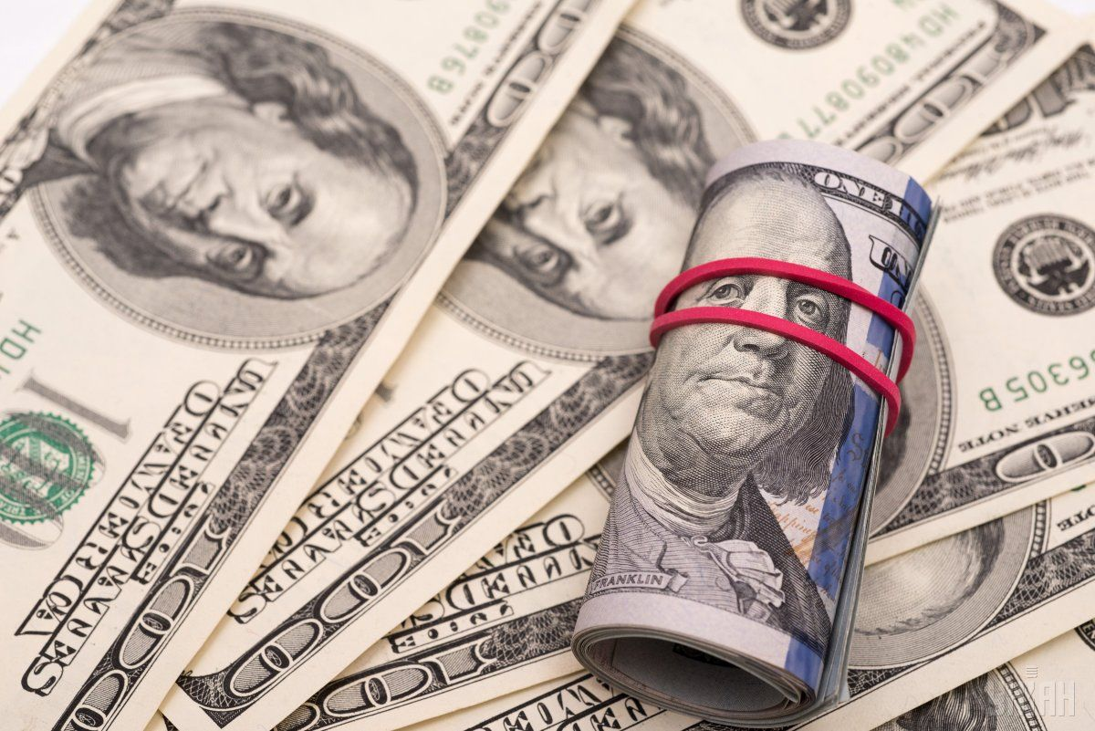 Доллар по 8 гривен: эксперт оценил вероятность обрушения курса
