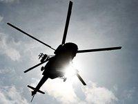 ДСНС отримала вже п'ятий вертоліт Airbus - Super Puma