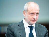 ЄС провадить роботу над наданням малому та середньому бізнесу України кредитних ліній - Маасікас