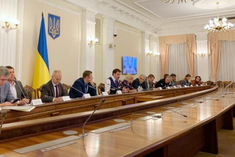 Кабмин выделил 70 млн грн для Центров предоставления административных услуг