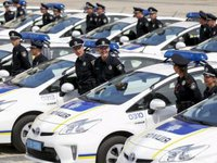 Київська влада виділила додаткове фінансування для столичних правоохоронців
