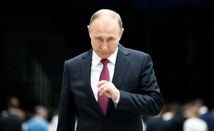Кулеба рассказал, когда Путин приедет в Украину