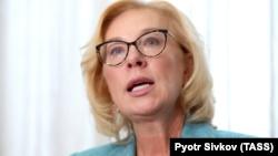 «ЛНР» передало 54 ув'язнених Україні – Денісова