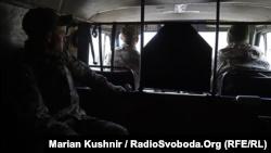 На Донбасі 20 вересня поранені троє українських військових – штаб ООС
