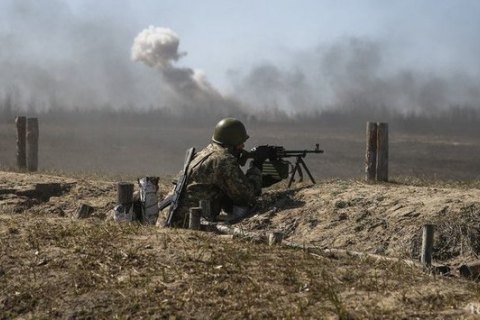 На Донбасі від початку року загинули 18 цивільних, 85 поранені - ОБСЄ