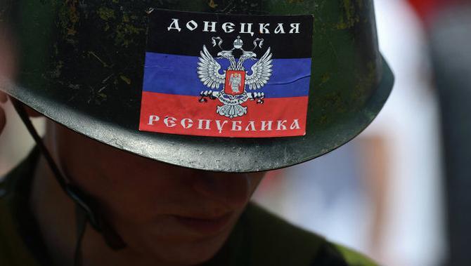 """На Донбассе уничтожен командир """"мотострелков ДНР"""" - соцсети"""