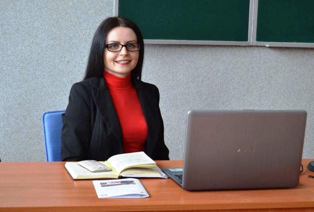 Науковиця франківського університету отримуватиме державну іменну стипендію
