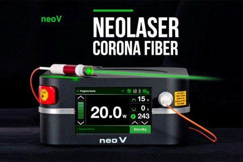 Новый способ лечения геморроя – лазер NeoV в клинике АЦМД