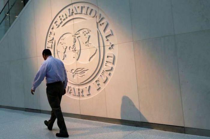 Переважна більшість українців не підтримує співпрацю з МВФ