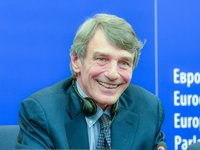 Президент Європарламенту заявив про готовність відвідати Україну