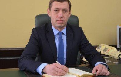 Президент звільнив очільника прикарпатського СБУ