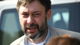 Пропагандист Вышинский снова не явился на суд, заседание перенесли на 31 марта, - прокуратура АРК
