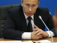 Путін вважає щирим бажання Зеленського врегулювати конфлікт на Донбасі