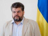 Референдум з питання виборів на території ОРДЛО - загроза миру