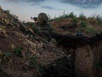 Російські найманці на Донбасі один раз порушили режим тиші