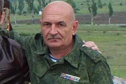 "Россия отпустила боевика Цемаха в ""ДНР"""