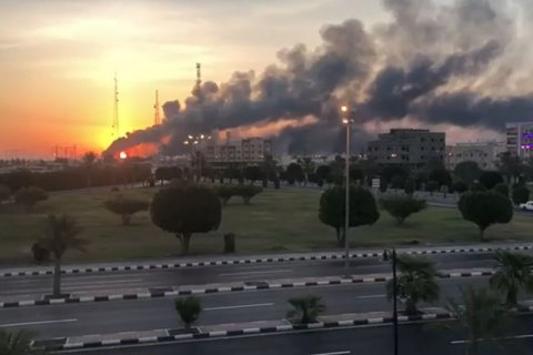 Саудовская Аравия вдвое сократила добычу нефти из-за атаки дронов на нефтяные заводы