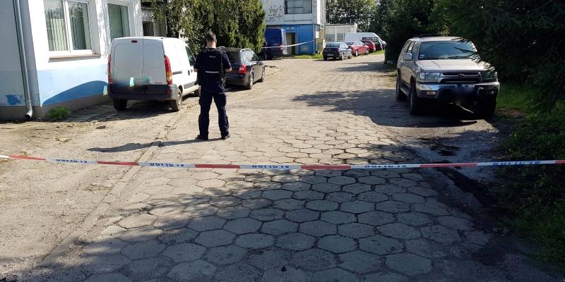 СМИ: В Польше мужчина застрелил украинку за отказ встречаться с ним