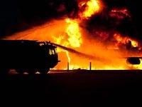 Троє людей загинули внаслідок пожежі в одноповерховому житловому будинку на Волині