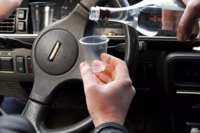 У Франківську патрульні спіймали п'яного водія з підробленими документами