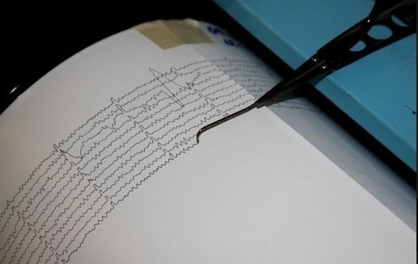 У Казахстані стався землетрус