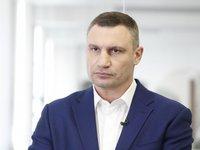 У Києві COVID-19 за минулу добу підтвердили в 1673 осіб, 1305 пацієнтів одужали - Кличко