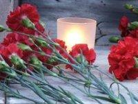 У Нью-Йорку Зеленський з дружиною вшанували пам'ять жертв терористичних атак 11 вересня 2001 р