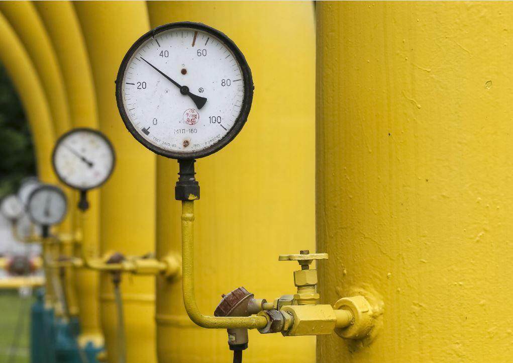 Украина повысила для РФ тариф на транзит газа в Европу