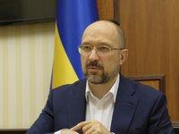 Україна ніколи не зверне з європейського шляху, це ключовий пункт суспільного договору між українцями і державою - Шмигаль