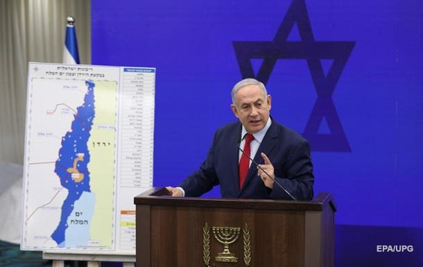 В ООН стурбовані планами Нетаньяху