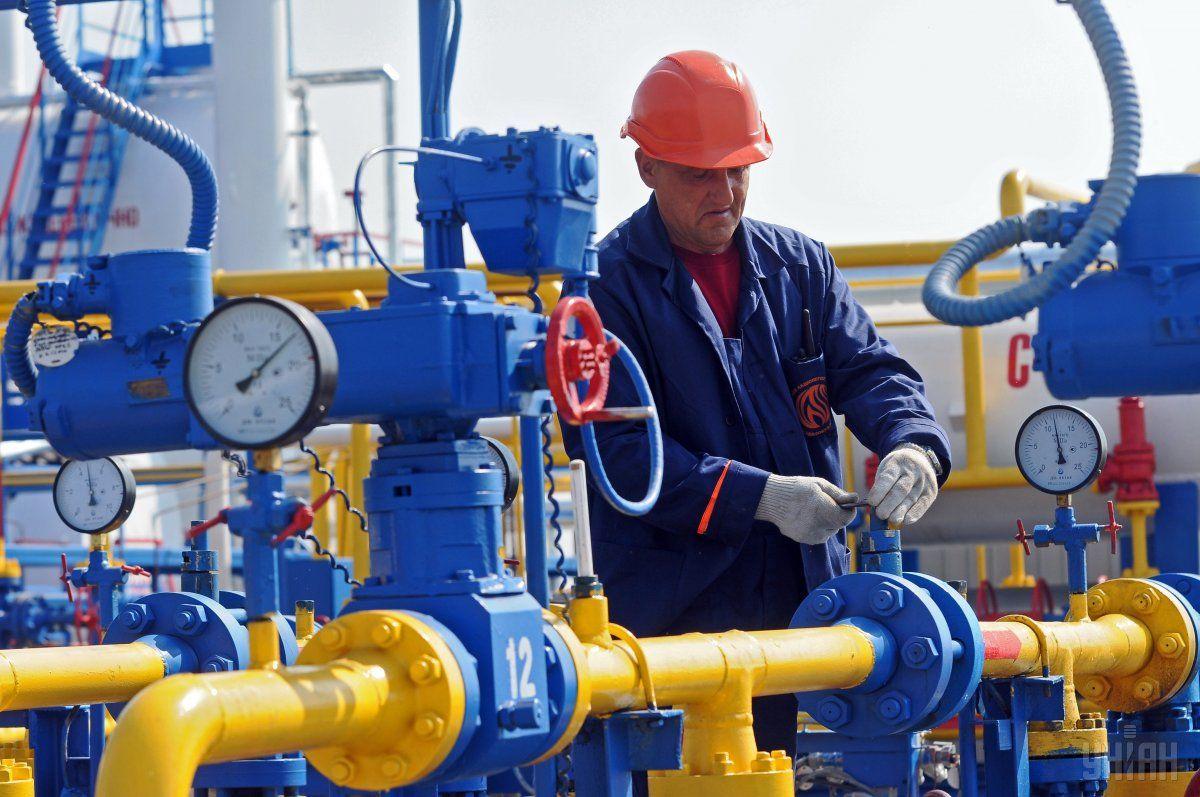 В Укртрансгазе похвастались ростом транзита газа из РФ