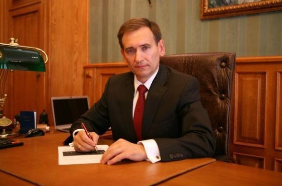 Закон про референдум не стане інструментом для досягнення сепаратистських намірів, передбачені запобіжники, - Веніславський