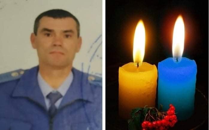 Закордоном загинув атовець із Коломийщини – його поховають завтра