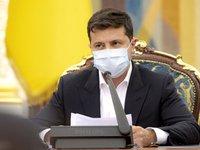 Зеленський підписав закон про допуск слідчих і прокурорів до району ООС