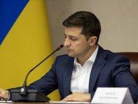Зеленський підписав закон про впровадження електронної форми виконавчого документа