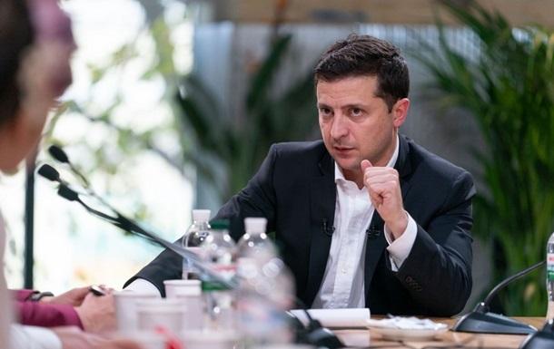 Зеленський розповів, як відновити авіасполучення з РФ