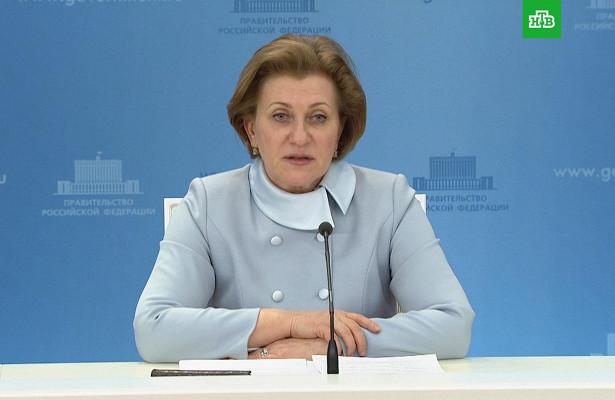 Попова оценила пользу профилактики COVID-19против других инфекций&nbsp