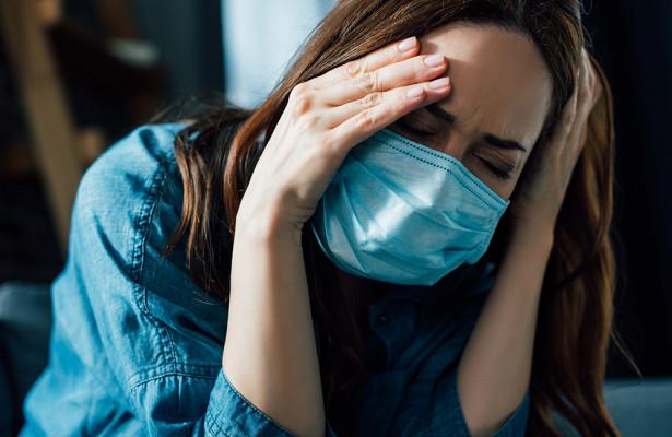 Россияне обнаружили, каккоронавирус ударил позрению&nbsp